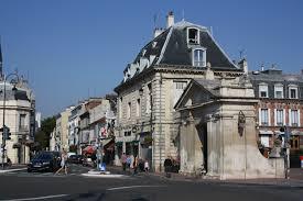 Rue de la Muette